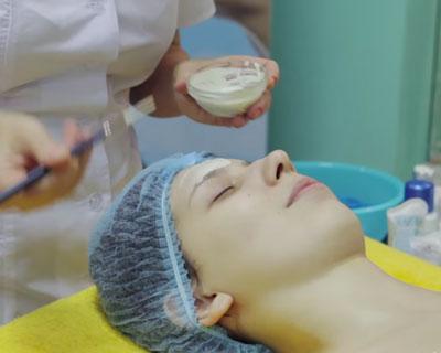 Как избавиться от расширенных пор на лице. Советы по уходу и лечению. | 320x400