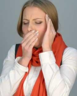 Простуду и грипп легче предупредить