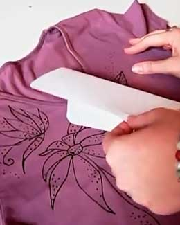 Переделка одежды для детей