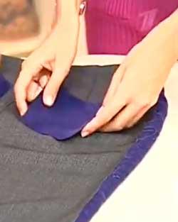 Обновление одежды