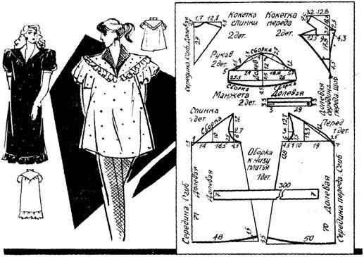 выкройки платьев для беременных, Вязаные серьги. выкройки платьев для беременных, Вязаные рукавицы