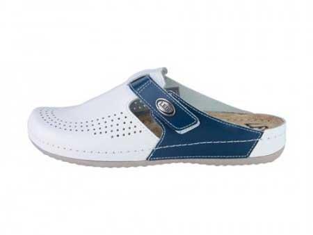 931d6c036 Сабо женские ортопедические – удобная обувь для работы и дома ...