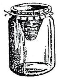 Малявочница своими руками