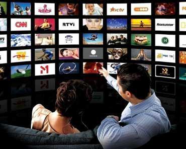 Как смотреть кабельное те...