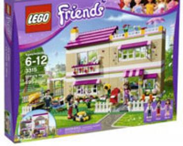 Польза конструкторов Lego...
