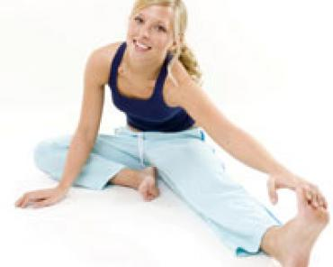 Общеукрепляющие упражнения